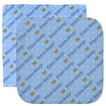Prince Facecloth / Wash Cloth (Personalized)