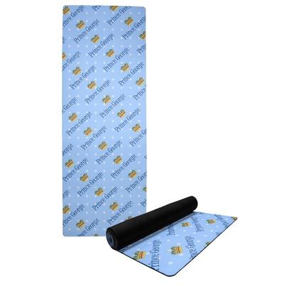Prince Yoga Mat (Personalized)
