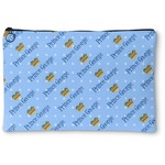 Prince Zipper Pouch (Personalized)