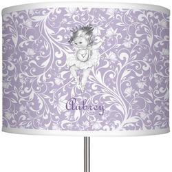 "Ballerina 13"" Drum Lamp Shade (Personalized)"