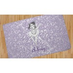 Ballerina Area Rug (Personalized)