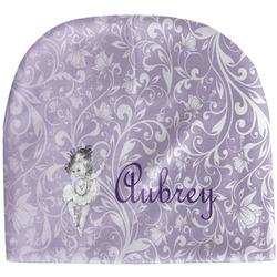 Ballerina Baby Hat (Beanie) (Personalized)