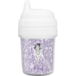 Ballerina Baby Sippy Cup (Personalized)