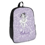 Ballerina Kids Backpack (Personalized)