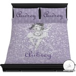 Ballerina Duvet Covers (Personalized)