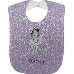 Ballerina Baby Bib (Personalized)