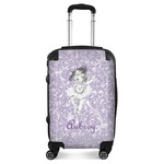 Ballerina Suitcase (Personalized)