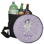 Ballerina Collapsible Cooler & Seat (Personalized)