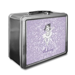 Ballerina Lunch Box (Personalized)