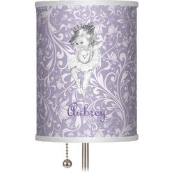 "Ballerina 7"" Drum Lamp Shade (Personalized)"