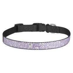 Ballerina Dog Collar - Multiple Sizes (Personalized)