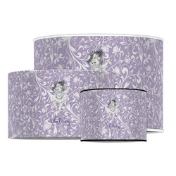 Ballerina Drum Lamp Shade (Personalized)