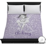 Ballerina Duvet Cover (Personalized)