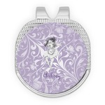 Ballerina Golf Ball Marker - Hat Clip