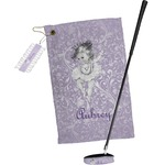 Ballerina Golf Towel Gift Set (Personalized)