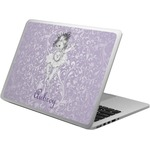 Ballerina Laptop Skin - Custom Sized (Personalized)