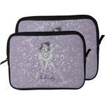 Ballerina Laptop Sleeve / Case (Personalized)