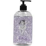 Ballerina Plastic Soap / Lotion Dispenser (Personalized)