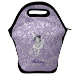 Ballerina Lunch Bag w/ Name or Text