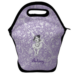 Ballerina Lunch Bag (Personalized)