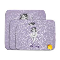 Ballerina Memory Foam Bath Mat (Personalized)