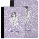 Ballerina Notebook Padfolio w/ Name or Text