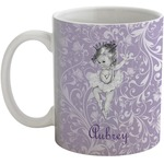 Ballerina Coffee Mug (Personalized)