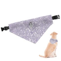 Ballerina Dog Bandana (Personalized)