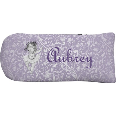 Ballerina Putter Cover (Personalized)