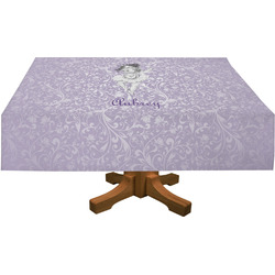 Ballerina Tablecloth (Personalized)