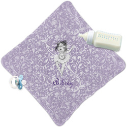 Ballerina Security Blanket w/ Name or Text