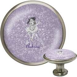 Ballerina Cabinet Knobs (Personalized)
