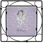 Ballerina Square Trivet (Personalized)