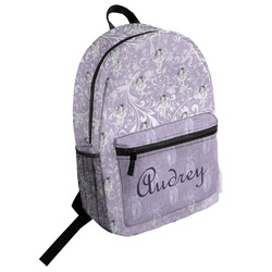 Ballerina Student Backpack (Personalized)