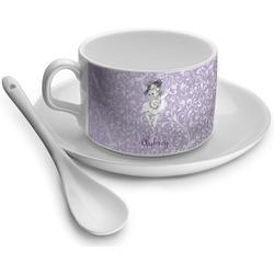 Ballerina Tea Cups (Personalized)