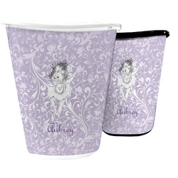 Ballerina Waste Basket (Personalized)