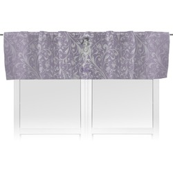 Ballerina Valance (Personalized)