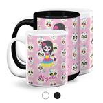 Kids Sugar Skulls Coffee Mugs (Personalized)