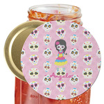 Kids Sugar Skulls Jar Opener (Personalized)