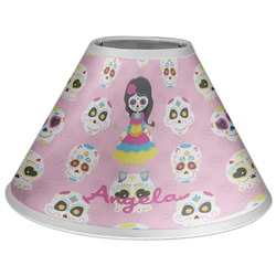 Kids Sugar Skulls Coolie Lamp Shade (Personalized)