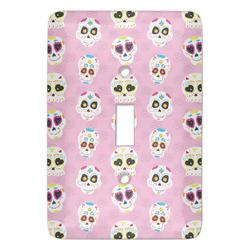 Kids Sugar Skulls Light Switch Covers (Personalized)
