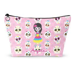 Kids Sugar Skulls Makeup Bags (Personalized)