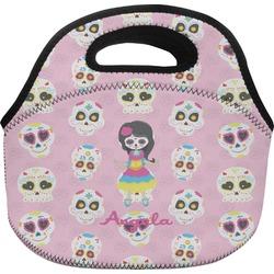 Kids Sugar Skulls Lunch Bag (Personalized)