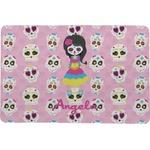 Kids Sugar Skulls Comfort Mat (Personalized)