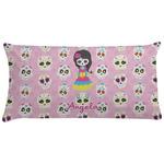 Kids Sugar Skulls Pillow Case (Personalized)