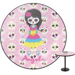 Kids Sugar Skulls Round Table (Personalized)
