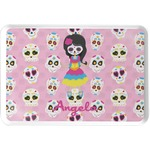 Kids Sugar Skulls Serving Tray (Personalized)