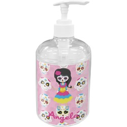 Kids Sugar Skulls Soap / Lotion Dispenser (Personalized)