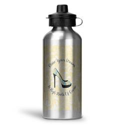 High Heels Water Bottle - Aluminum - 20 oz