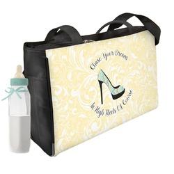 High Heels Diaper Bag